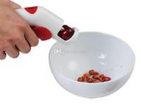 주방, 식당, 바 참신 체리 후두둑 리무버 기계 새로운 과일 핵 Corer 주방 도구 주방 가젯