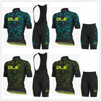 ALE 2019 Specializeding Pro Cycling Jersey Set Breathable Ra...