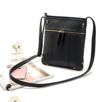HOT women messenger bags cross body designer handbags high q...