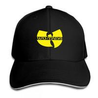Cheap Fashion 2019 new Wu Tang Clan snapback hat wutang baseball cap wu-tang clan cap