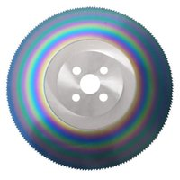 12 Zoll High-Speed-Stahl-Sägeblatt 325 * 1.6mm | 325 * 2,0 mm HSS-M42 Edelstahlschneider Sägen chinesische Großhandelslieferanten Regenbogenschneide