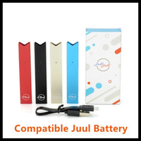Joll Joll Starter Kit 280mah Compatible Vape Battery Fit Com...