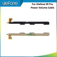 For Ulefone S9 Pro Power Volume Cable Repairing Fixing Part ...