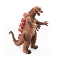 Anime Gojira Gomola ultraman PVC action figures toys Childre...