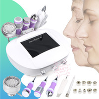 Potable Diamond Dermabrasion Vacuum Spray Skin Care machine ...