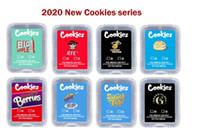 Assorted Strain Slim Shatter Packs Cera Concentrado Embalagem Cookies Berry Pie Pegajoso Buns Maçã Jeff OG Shatter Embalagem