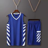Индивидуальные тренировочные комплекты для баскетбола с шортами, комплекты для баскетбольной формы Спортивная одежда, спортивные костюмы на заказ