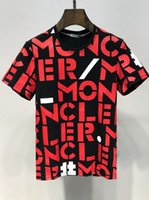89c06007b1 Moda verano mujer hombre diseño Paris   SLP camiseta de alta calidad  impresa Tops Sportwear saint Tees Sweet Dreams camiseta Tops