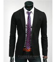 Para hombre de las chaquetas abrigos Traje sólido chaquetas Personalizar Slim Fit de manga larga de los hombres solo pecho club nocturno brillante juego de la chaqueta para los hombres del tamaño extra grande