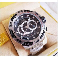 2019 Switzerland cosc top Perfect quality INVICTA brand Larg...