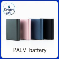 Palm vape cartridges battery 550mah high performance with In...