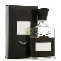 New Creed aventus herren duft 120 ml hochwertigen langlebigen spray parfüm Big-name heißer verkauf schnelles freies verschiffen