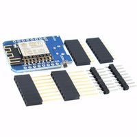Livraison gratuite 50pcs D1 mini - Mini NodeMcu 4M octets Lua Conseil de développement de l'Internet des objets WIFI basé ESP8266