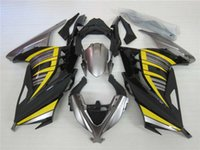 New Motorcycle Bodywork Fairing Kit For Kawasaki Ninja 300 E...