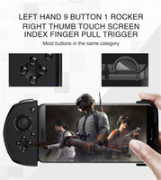 GameSir G6 Mobile Game Wireless Controller with Ultra- Thin 3...