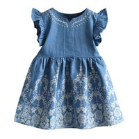 Girls Clothes Baby Girls Clothes Toddler Kids Baby Girls Flo...