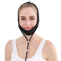 Face- lifting Inflatable Mask V- face Artifact Small- Faced Pla...