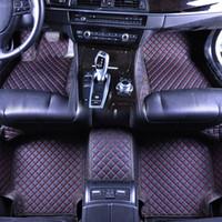 Colinas de piso para A B C CL CLA CLS CLK AMG Series 2006-2018 Customizabl