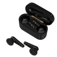 새로운 오는 모바일 액세서리 TWS 헤드폰 5.0 블루투스 이어폰 소음 취소 스마트 터치 게임 헤드셋 XY-8