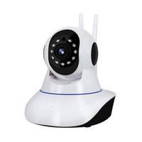 1080P Wifi Caméra IP HD 2MP sécurité Accueil Caméra vidéo vision nocturne IR surveillance caméra CCTV soutien 720P Baby Monitor Two Way Audio