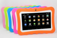 "Kids Brand Tablet PC 7"" Quad Core children tablets Andr..."