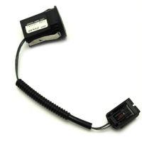 Aparcamiento de coches Sensor 39693SWWG01 Para H- onda negro sensor ultrasónico para CR-V 2007-2012 autorreversible Assist Sensor 39693-SWW-G01 de alta Quali