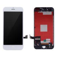 Display LCD per iPhone 7 7 Plus 6S 6S più alta qualità digitale di tocco Telaio Assemblea riparazione Per il trasporto libero del DHL