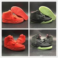 various colors 2c497 628e9 Wholesale red octobers for sale - Group buy Upper SP NRG Red October  Basketball Shoe Kanye