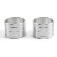 4003 Distanziali in alluminio a basso profilo NAPA (2) 1.770