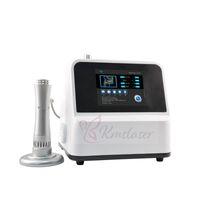 Physiotherapie Stoßwellenmaschine ESWT Radial Shock Wave Physiotherapie Ausrüstung für Ed Behandlung abnehmen Cellulite-Reduktion