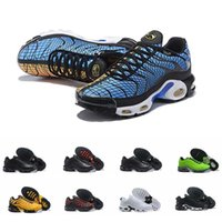 2019 Designer Plus Tn Se Greedy Running Shoes Mens Trainers ...
