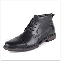 LuxuxMens Entwerferkleidschuhe Männer Hochzeit Geschäftsschuhe Art und Weise echtes Leder Geschäft Gentleman Sneaker Top-Qualität
