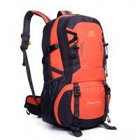 40L водонепроницаемый Прочный Открытый Скалолазание Рюкзак WomenMen Туризм Спортивный Спорт Путешествия Рюкзак высокого качества рюкзака горячий