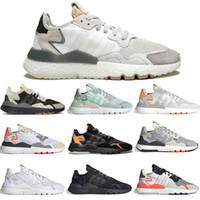 Großhandel Adidas Nite Jogger Boost Nite Jogger Schuhe