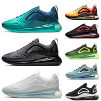 nike air max 720 Mode Total Eclipse Sea Forest 720 Hommes Femmes Chaussures de course Northern Lights Jour Lever du soleil Noir Or Rouge 72c Hommes Baskets Sport Sneaker