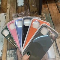 Have LOGO Silicone Case For iPhone 11 Pro Max Silicones Case...