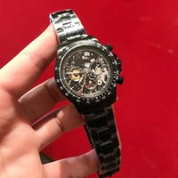 Excellent Men' s Watches 316 Precision Steel Watchband A...