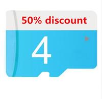 전화를위한 HOT 메모리 카드 4기가바이트 마이크로 SD 자동차 D 64기가바이트 1백28기가바이트 256기가바이트 16기가바이트 512기가바이트 마이크로 SD 카드 클래스 10 U1의 U3 TF SD 카드 소형 플래시 카드