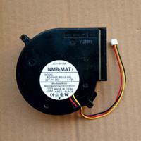 NMB originale BG0903-B053-00L 9733 24V 0.43A onduleur ventilateur ventilateur de refroidissement