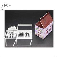 VCD43 Box CUT SCRAPBOOK Metal Cutting Dies For Scrapbooking ...