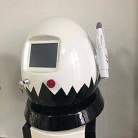 Машина для удаления татуировки 2020 Профессиональная машина для удаления татуировки для удаления бровей промывание бровей портативный лазер ND YAG лазерная татуировка