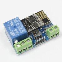 ESP8266 5V WiFi Relé / Internet das Coisas / Smart Home / Mobile App Interruptor remoto