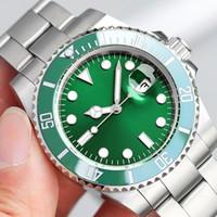 Роскошные мужские часы Высококачественная дата Стальной циферблат Механические автоматические Мужские Часы Наручные часы