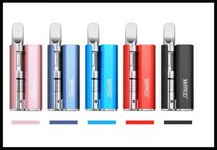 bud touch pen box kit vaporizer 380mah portable battery devi...