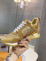 2018 new Designer Shoes Chain Reaction sneaker high quality ...