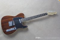 new rosewood custom shop electric telecaster guitar model fo...