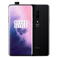 "Original OnePlus 7 Pro 4G LTE Handy 8 GB RAM 256 GB ROM Snapdragon 855 Octa-Core 6,67"" AMOLED Full Screen 48.0MP NFC Face ID Handy"