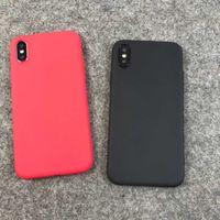 B27 TPU حالة ل iphonex لينة الغطاء الخلفي الحالات سليم جدا
