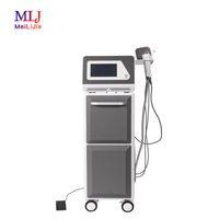 Sıcak Satış 3 in 1 3 Kolları Radyo Frekansı Microneedle Vakum Akne Kalem Akne Temizleme Makinesi