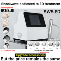 Hottest Portable Pneumatic Shock Wave Physiotherapy Equipmen...